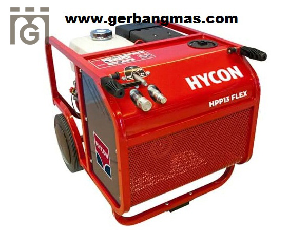 HYCON HYDRAULIC POWERPACK HPP13 FLEX 30Lpm 150Bar