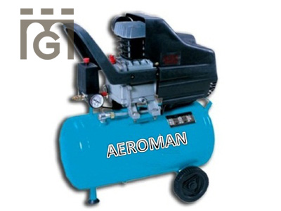 AIR COMPRESSOR 1 PHASE - 1.5HP/2HP/2.5HP