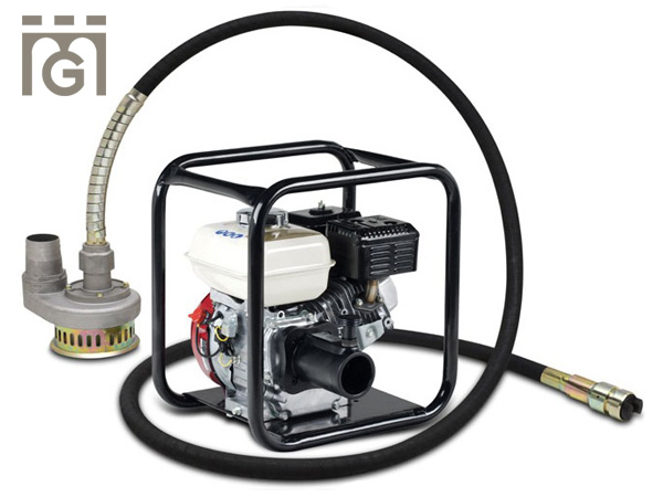 WATER PUMP For Construction projects and Farm