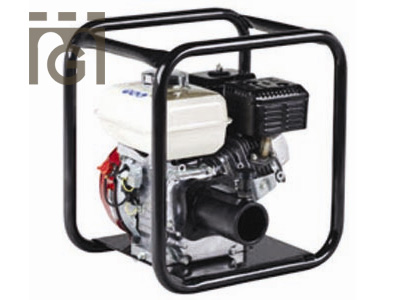 Engine or Mechanical Vibrator Type VGH